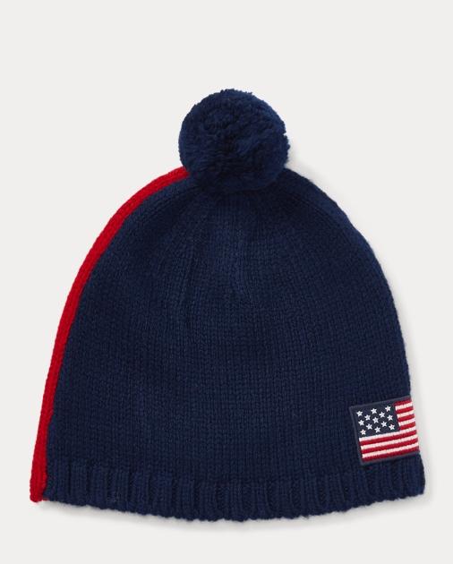 Polo Ralph Lauren Team Usa Opening Ceremony Hat 2