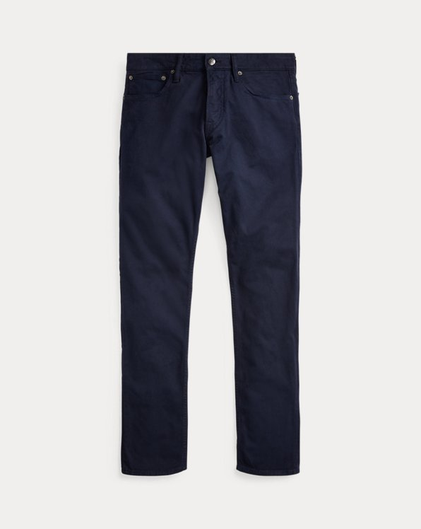 Polo Ralph Lauren Slim Fit Stretch Jean