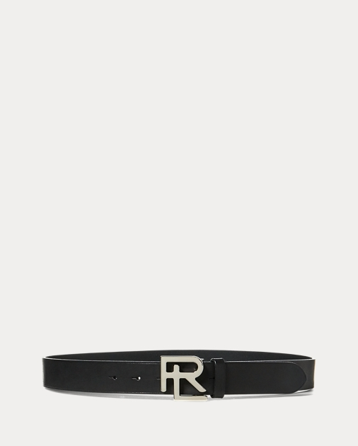 Rl Leather Vachetta Belt Vachetta Leather Rl 80kOnwPX