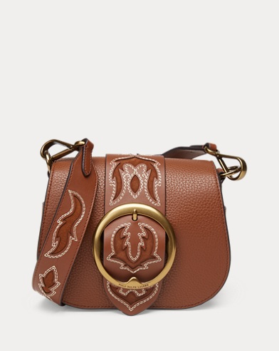 Western-Stitch Lennox Bag