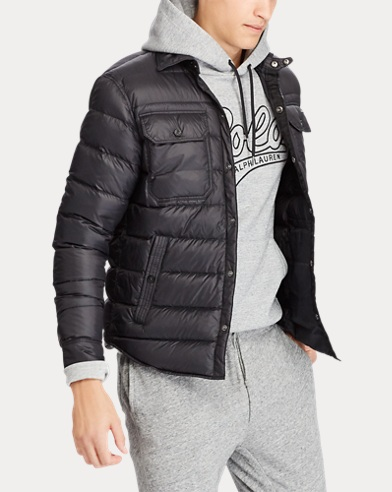 Manteaux et vestes pour hommes   Ralph Lauren fa935777bb55
