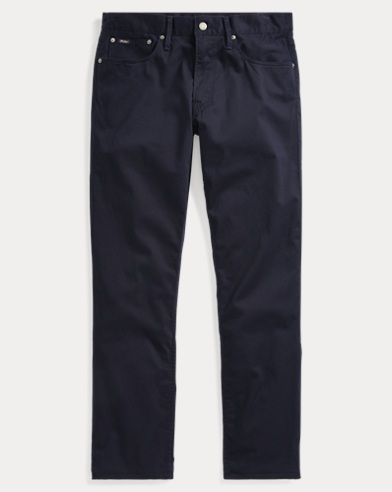 Prospect Straight Stretch Pant