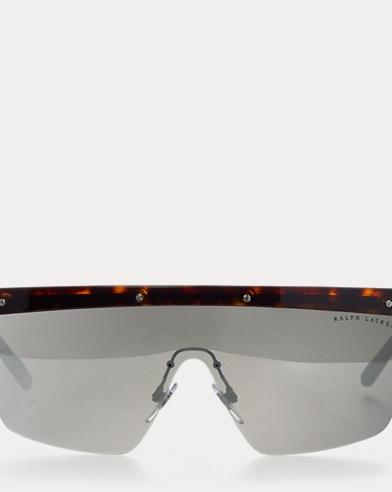 RL Hinge Shield Sunglasses