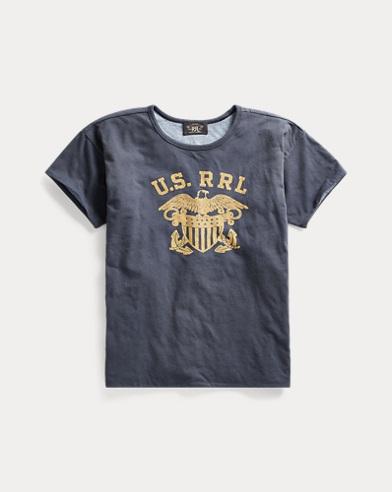 Reversible Cotton T-Shirt