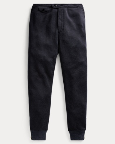Slim Fit Fleece Sweatpant