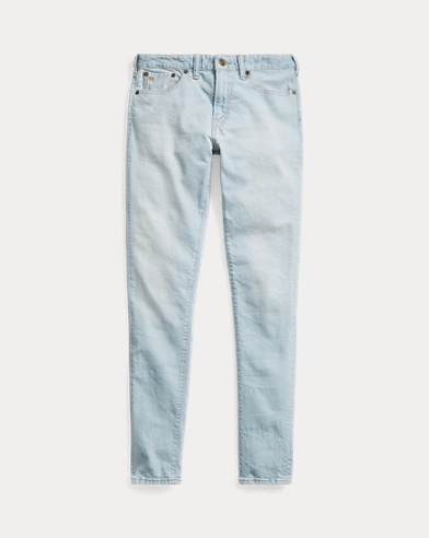Skinny-Fit Stretchjeans