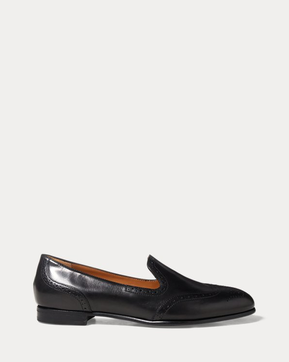 Quincy Calfskin Loafer