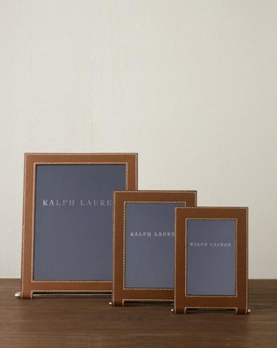 Derbyshire Leather Frame