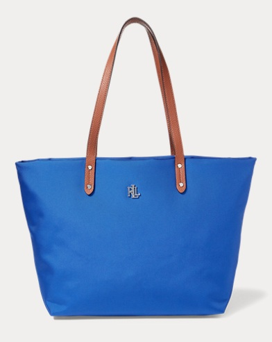 Tote Bainbridge in nylon