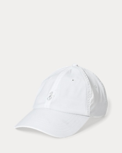 Stretch Sateen Cap