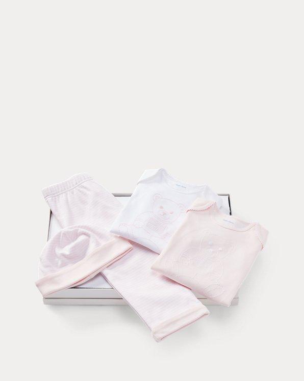 Bodysuits, Hat, & Pant Set