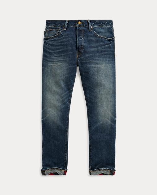 db99324f5 Polo Ralph Lauren Sullivan Slim Cropped Jean 1