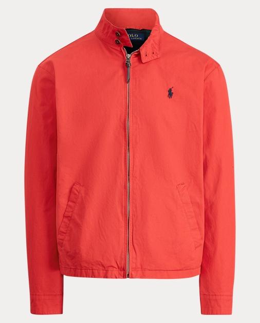 454ee6f1f Polo Ralph Lauren Cotton Twill Jacket 2