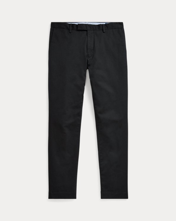 Stretch Tailored Slim Fit Chino Trouser