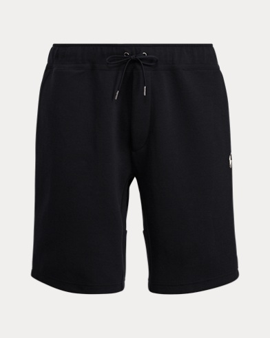 Double-knitted Active Short