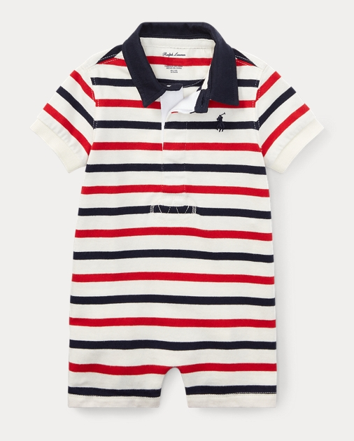 e5862fb2 Striped Cotton Rugby Shortall