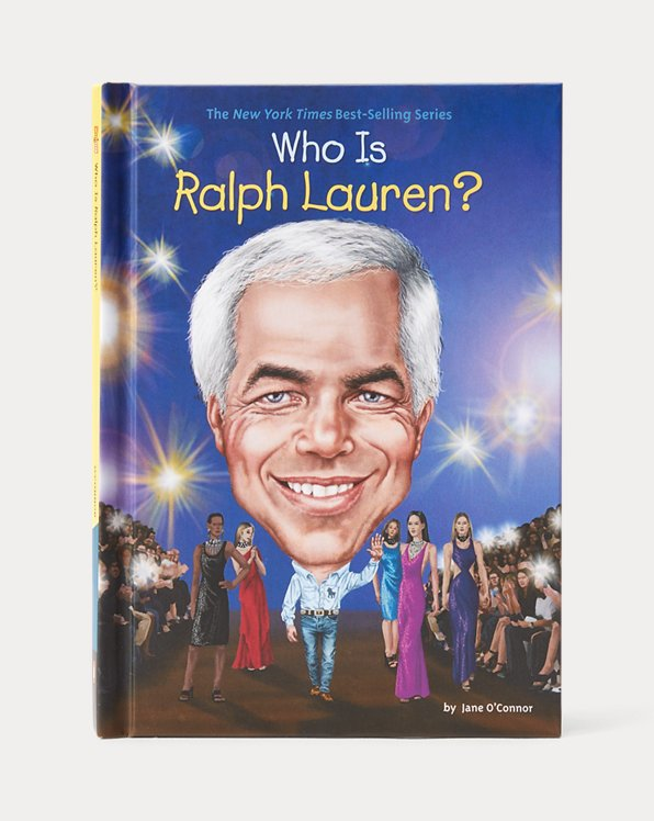 Who Is Ralph Lauren ?