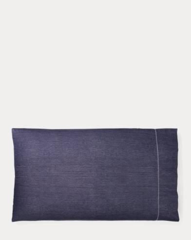 Luna Striped Pillowcase Set