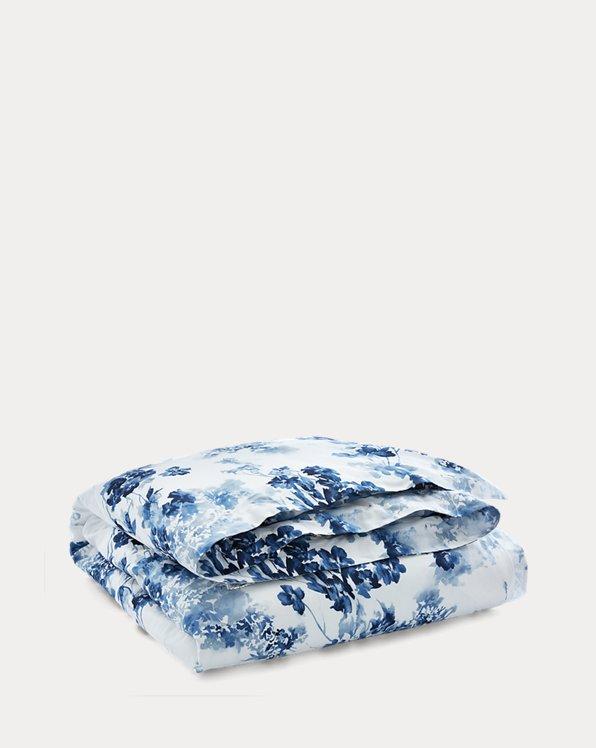 Flora Sateen Comforter Set