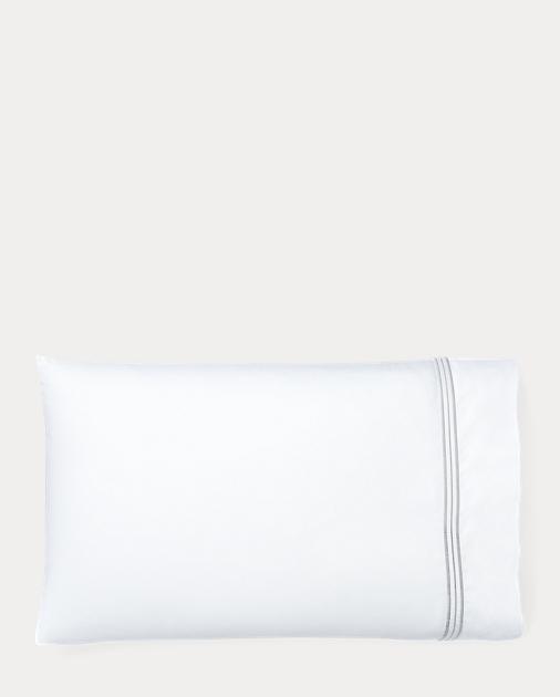 Doyer Sateen Pillowcase Set