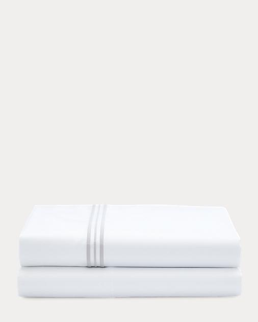 Doyer Striped Sheeting