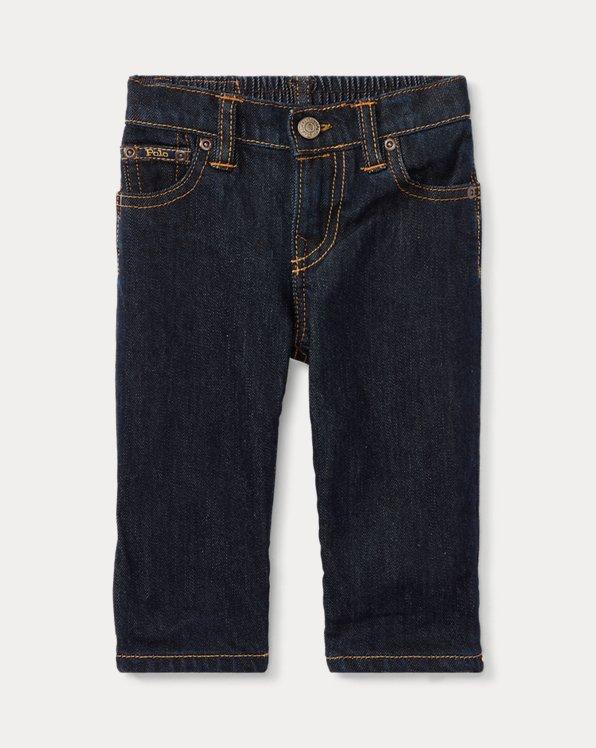Jeans Hampton stretch Straight-Fit