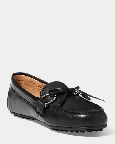 Lederloafer Briley