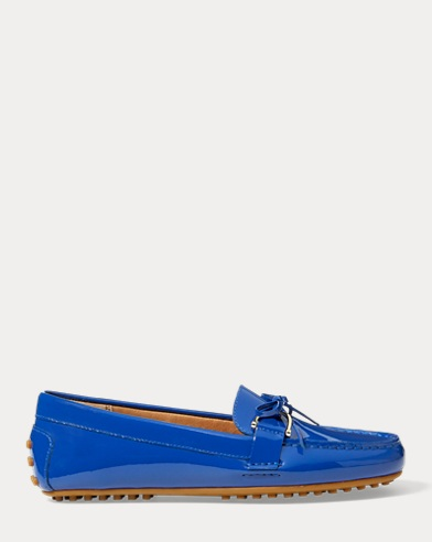 Briley Patent Leather Loafer