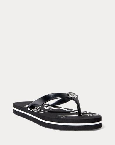 Elissa II Thong Sandal