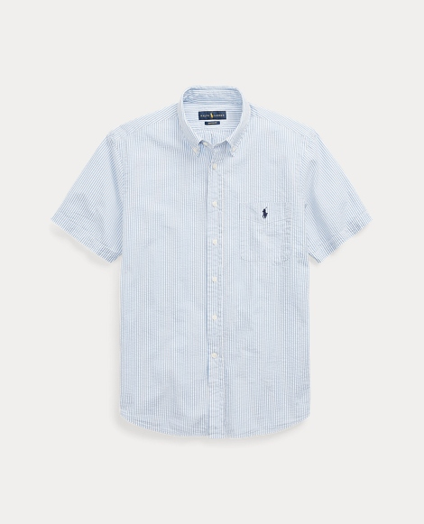 Bright Polo Ralph Lauren Islands Short Sleeve Polo Shirt Large Black To Enjoy High Reputation At Home And Abroad Clothing, Shoes & Accessories Polos