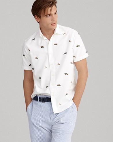 Camicia Classic-Fit
