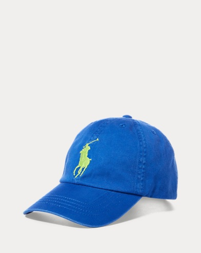 Cappellino da baseball Big Pony
