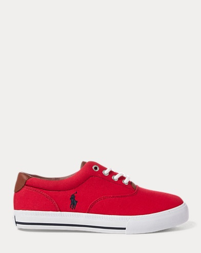 Vaughn II Canvas Sneaker