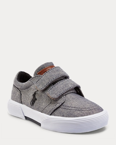 Faxon II Chambray Trainer