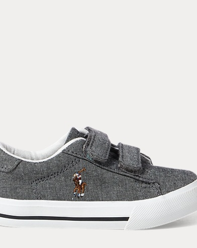 Sneaker Faxon II EZ in chambray