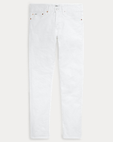 Eldridge Skinny Cropped Jean
