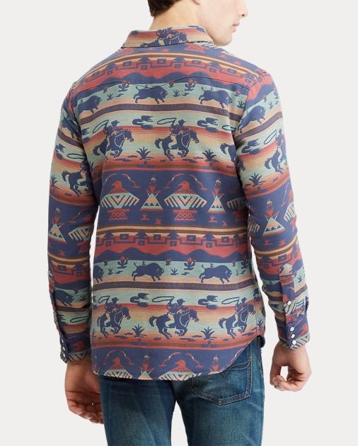 Fit Classic Classic Western Western Classic Fit Shirt Fit Shirt 80OkNnwPXZ
