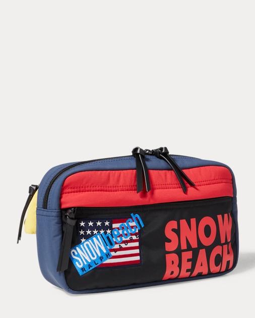 enorme sconto 31b99 188e4 Snow Beach Waist Pack