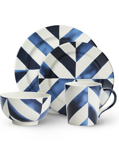 Mason Dinnerware Collection