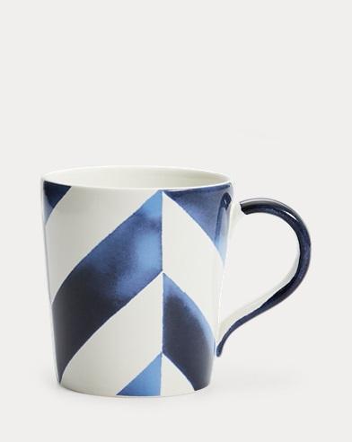 Mason Stoneware Mug
