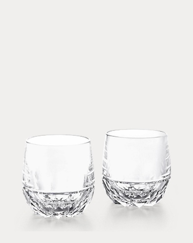 Monroe Crystal DOF Set