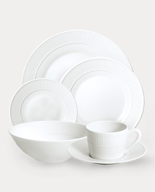 Rivington Dinnerware Collection