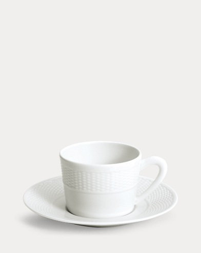 Rivington Teacup & Saucer