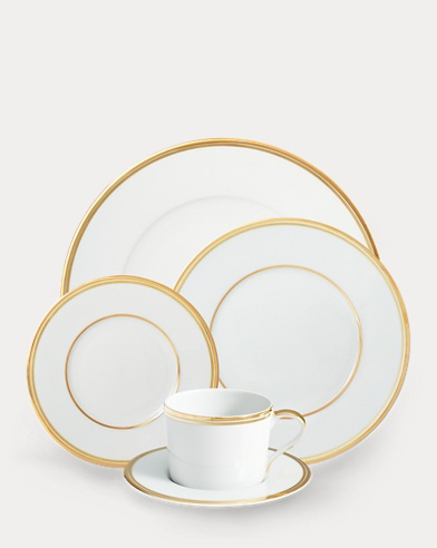Wilshire Dinnerware Collection