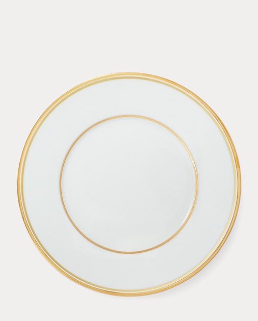Wilshire Salad Plate