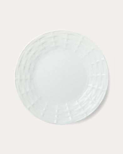 Assiette à salade Belcourt