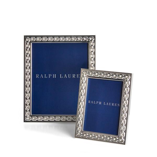 Ralph Lauren Eloise Silver-Plated Frame Silver 5
