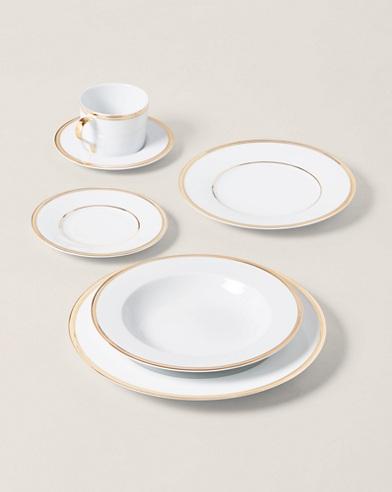 Wiltshire Dinnerware Collection