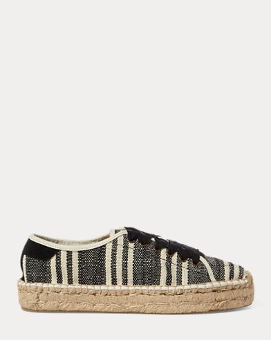 Lizzy Mesh Espadrille Sneaker