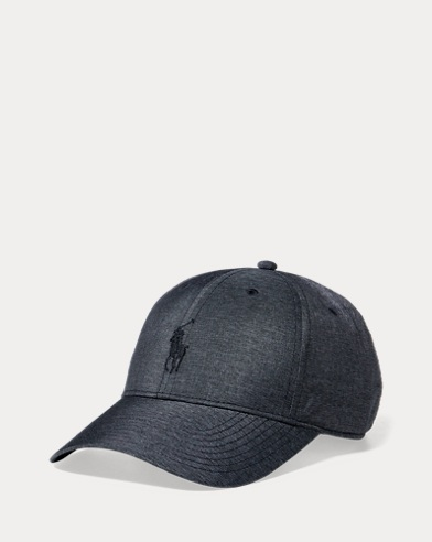 Lightweight Performance Cap